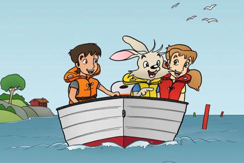 Hugos Båtskola